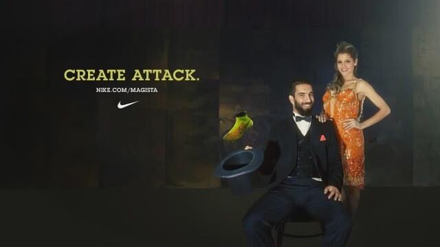 Arda Turan_Nike2