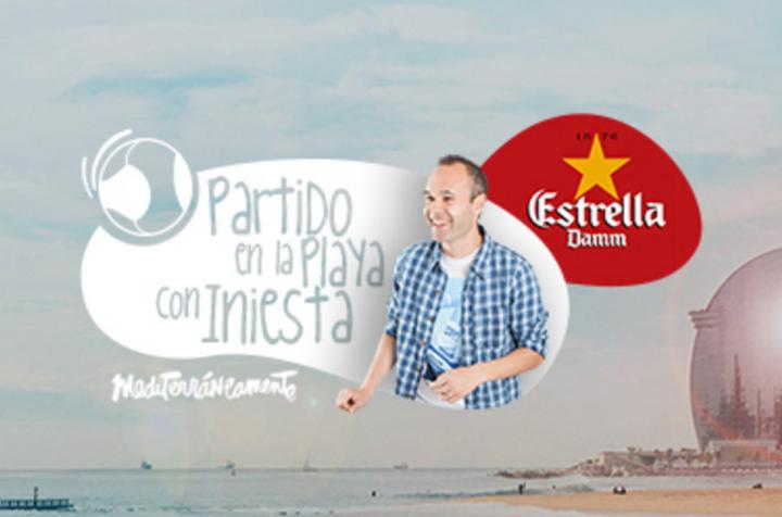Iniesta_Estrella Damm