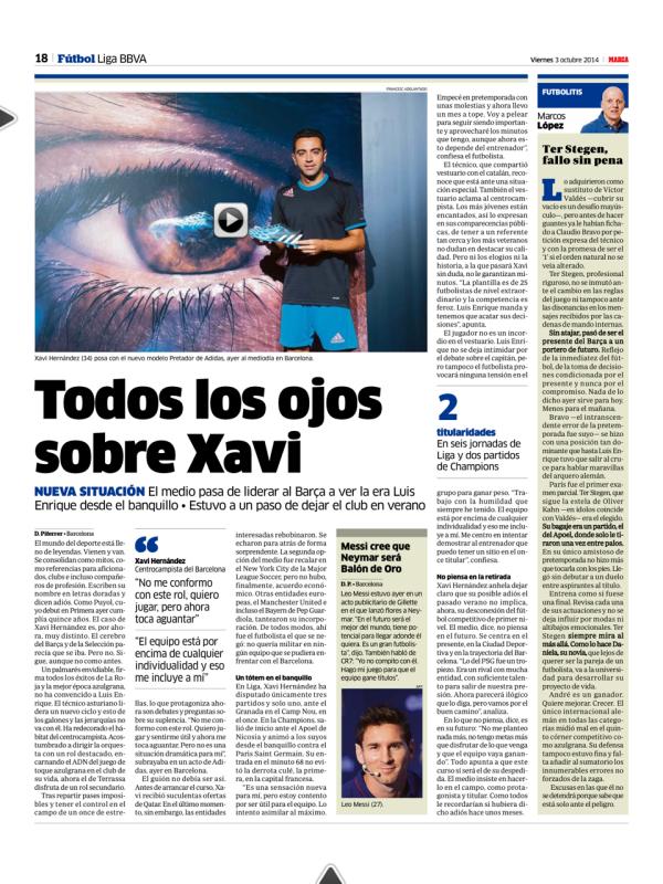 Xavi_Adidas