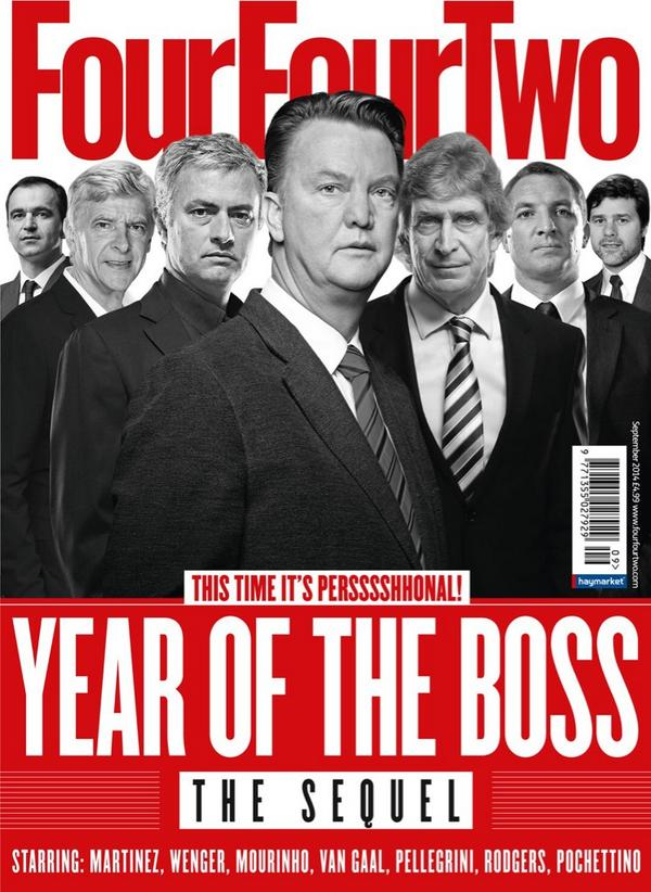Year of the boss