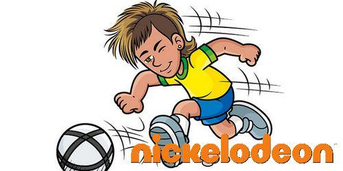 neymar-nickelodeon