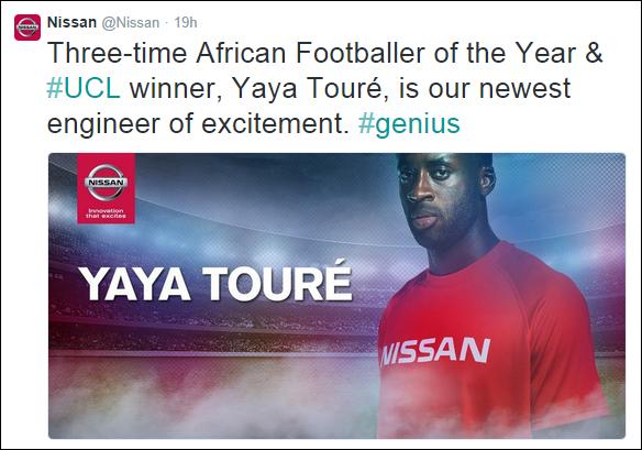 Yaya Toure_Twitter