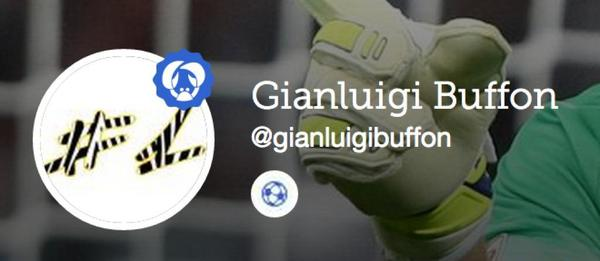Buffon - Sportlobster