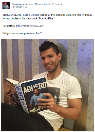 Kun Aguero - Book_FB