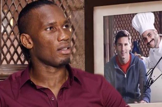 Messi_Drogba - Turkish Airlines