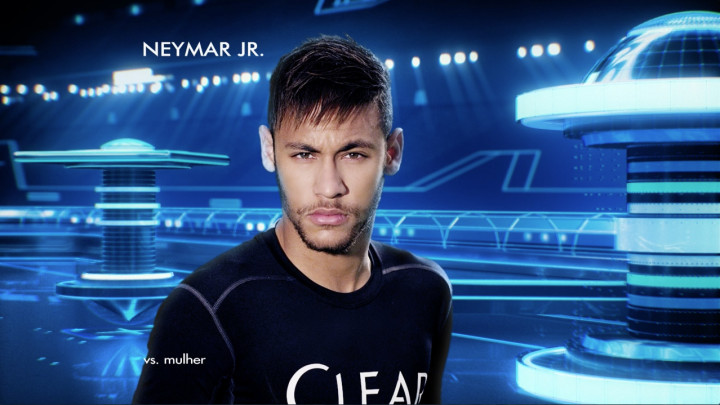 Neymar - Clear