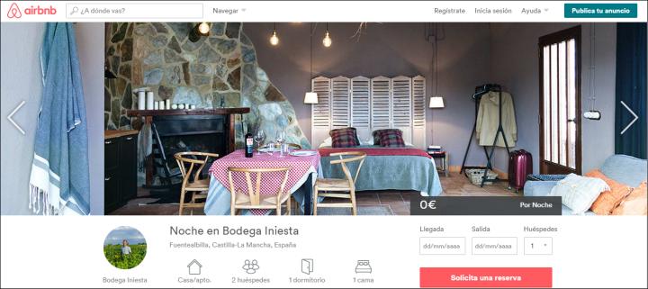 Iniesta_Airbnb