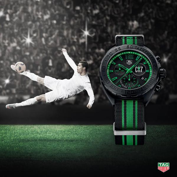 Cristiano_TagHeuer_cover