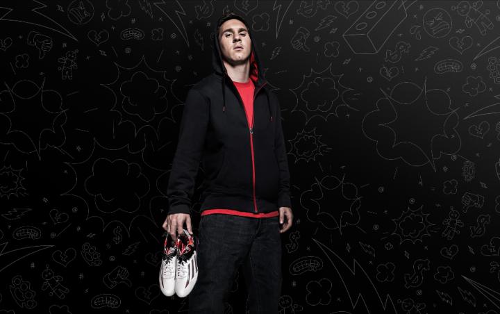 Messi_Adidas