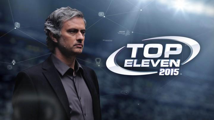 Mourinho_Top Eleven