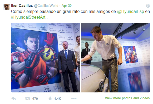 Casillas_Hyundai_Twitter