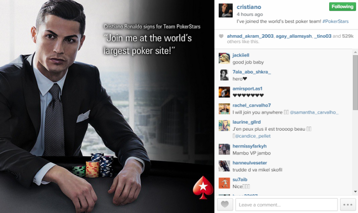Cristiano_PokerStars