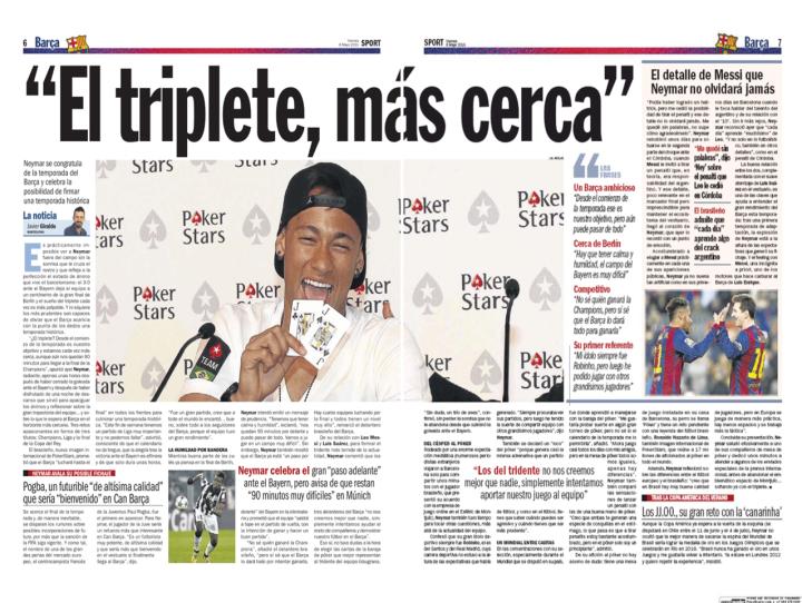 Neymar Jr - PokerStars_media