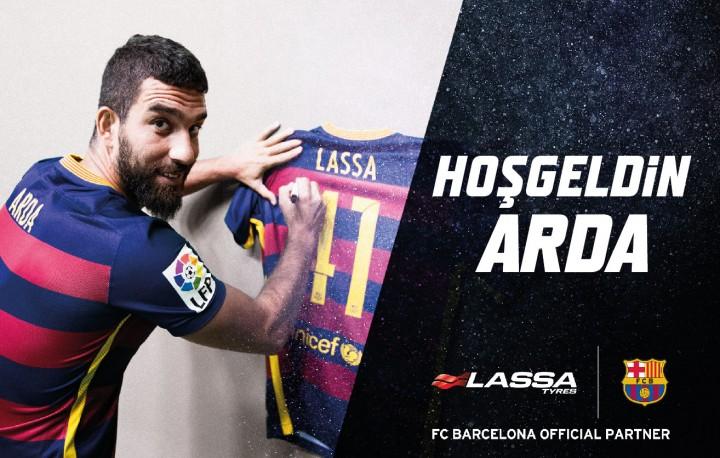 Arda Turan_Lassa