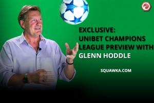 Glenn Hoddle_Unibet