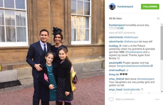 Lampard_OBE_instagram