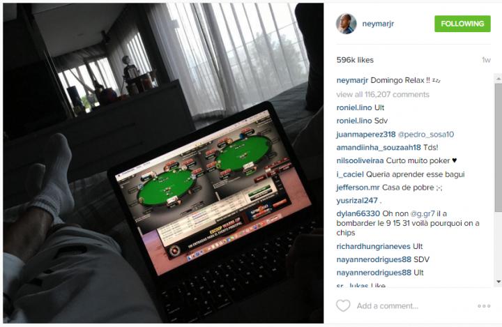 Neymar_poker_Instagram