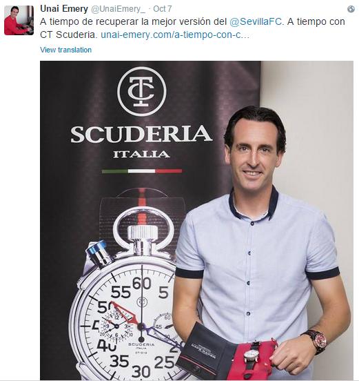 Unai Emery_Scuderia2