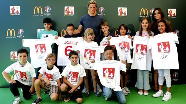 Torres - McDonald's2