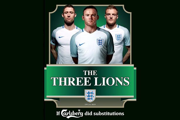 Carlsberg - Rooney