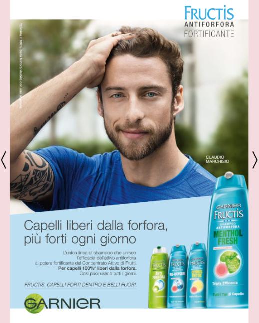 Claudio Marchisio_Fructis2