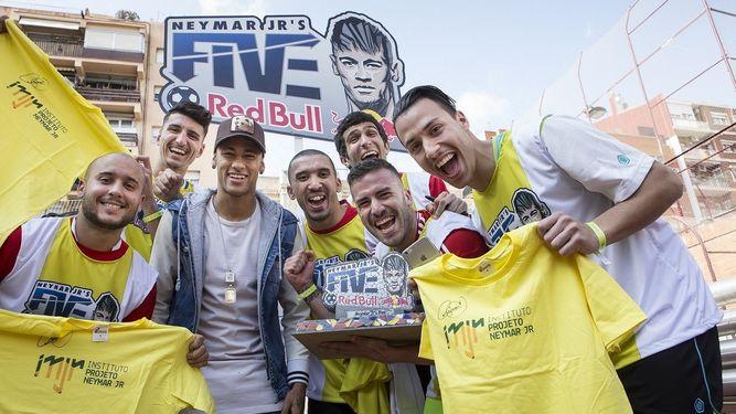 Neymar_Red Bull2