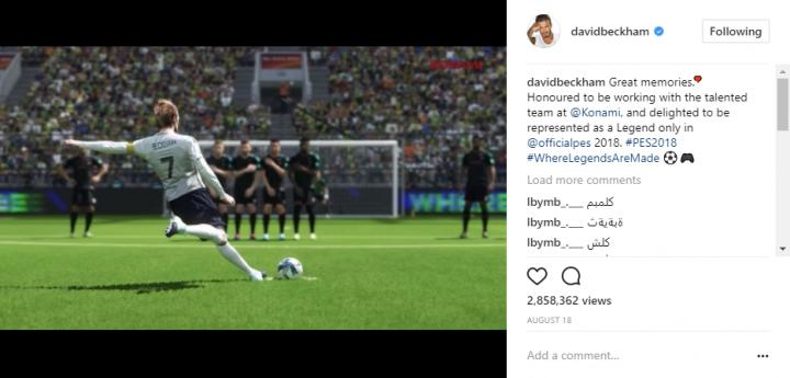 Beckham_PES3