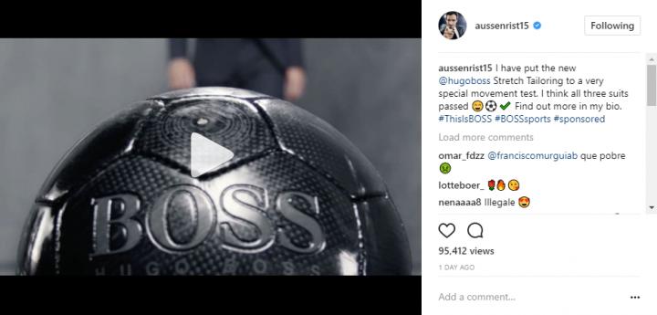 Mats Hummels_Boss