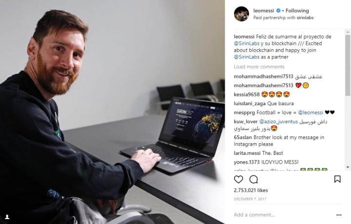 Messi_SirinLabs